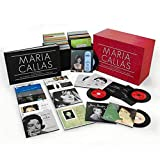 Maria Callas Remastered (The Complete Studio Recordings 1949-1969)