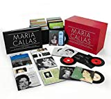 Maria Callas - The Complete Studio Recordings (The Original Jacket Collection)