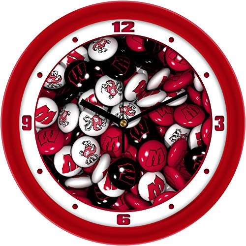 SunTime Wisconsin Badgers - Candy Wall ()