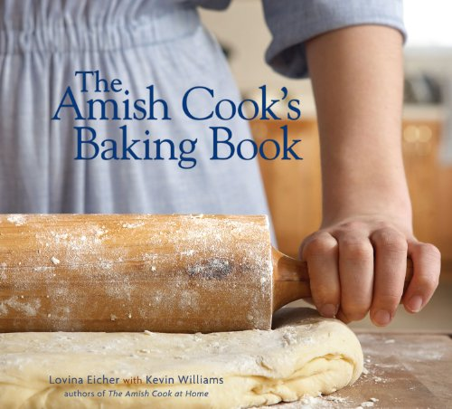 The Amish Cook's Baking Book