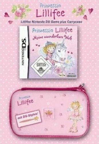 Prinzessin Lillifee 2 Bundle - Meine wunderbare Welt Limited Edition