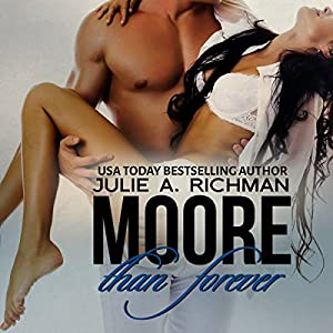 Moore than Forever Audiobook