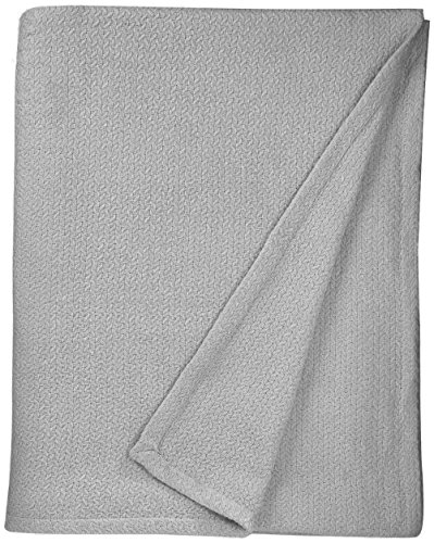 Brielle 807000183982 Nimbus Cotton Blanket