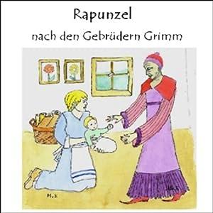 Rapunzel Hörbuch
