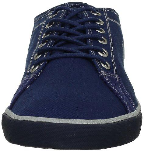 Original Penguin Brewton, Herren Sneaker Blau (Bleu (Navy 432))