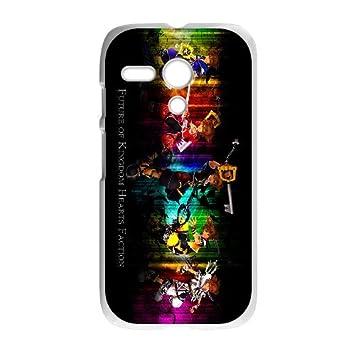 Motorola Moto G Phone Case Kingdom Hearts Nl5186: Amazon.es ...
