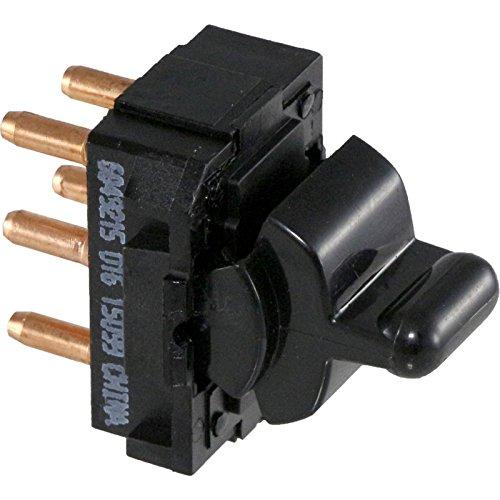corvette power door lock switch - 6
