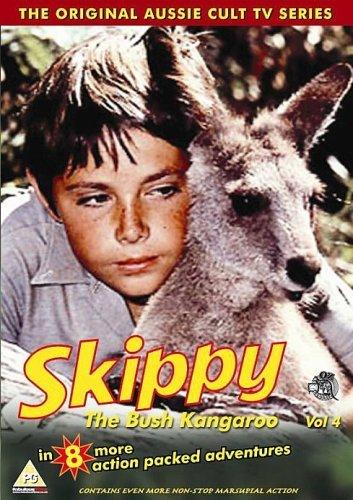 skippy the bush kangaroo dvd - 7