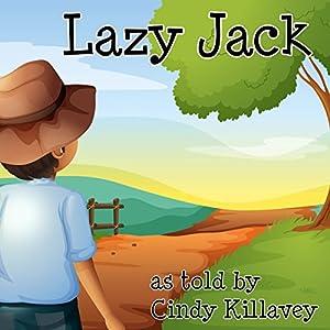 Lazy Jack Audiobook