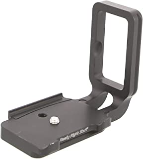 product image for Really Right Stuff L Bracket B400D-L Plate for Canon EOS XT, XTI, 350D, 400D