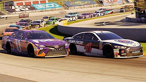 51es5AAMIjL - NASCAR Heat 3 - PlayStation 4