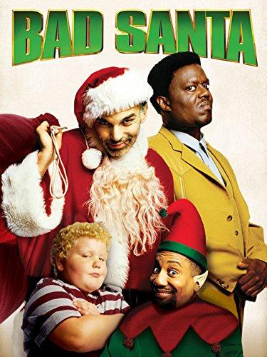Bad Santa: Unrated (2 Bad Santa)
