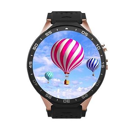 KLAYL Reloj Inteligente Origin Kingwear SmartWatch KW88 GPS ...