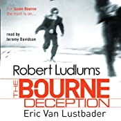 Robert Ludlum's The Bourne Deception | Eric Van Lustbader, Robert Ludlum