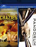 The Crazies/Pandorum (Double Feature) [Blu-ray]