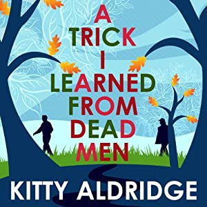 A Trick I Learned from Dead Men Audiobook