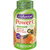 Vitafusion Power C Gummy Vitamins, 150 Count (Packaging May Vary)