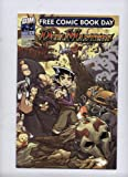 Duel Masters #01 (Free Comic Book Day, July 2004)