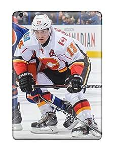 High Quality KnSfbcZ7025kJJda Calgary Flames (8) Tpu Case For Ipad Air