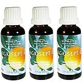 Agrisept - L Antioxidant 30ml (1 oz) 3 bottles