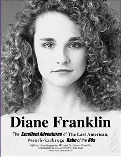 Diane Franklin bill and ted