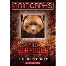 Animorphs #7: The Stranger