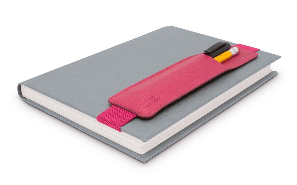 Sujetal/ápices para libro That Company Called If Bookaroo color negro