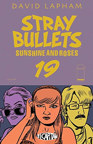 Download PDF Stray Bullets - Sunshine & Roses #19