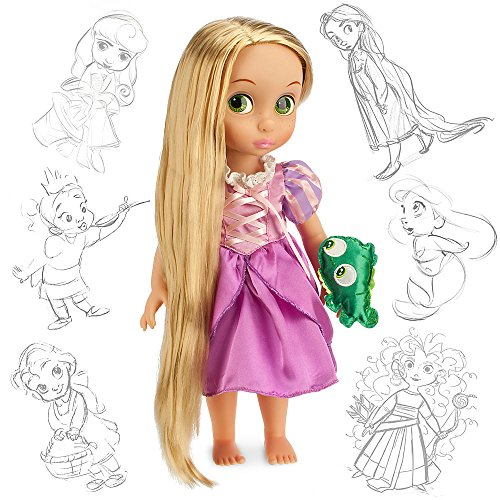 Disney Animators Collection Rapunzel Doll product image