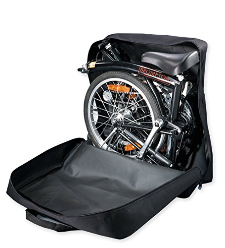 B&W International Brompton Bike Bag - Foldon Bag (96007/N)