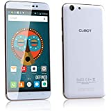 CUBOT ONE - 4,7 Zoll HD IPS-Schirm Quad Core Android