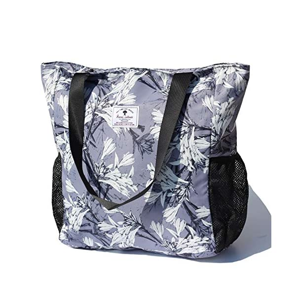 Original-Floral-Water-Resistant-Large-Tote-Bag-Shoulder-Bag-for-Gym-Beach-Travel-Daily-Bags-Upgraded