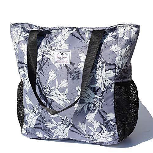 eb6b6ba41c2f School Bags ESVAN Cute backpacks original floral leaf girls sackpack ...