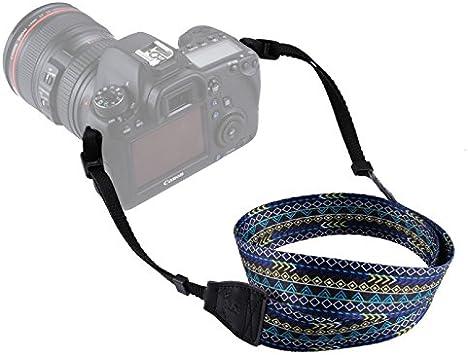 Wewoo para cámara réflex/Digital Retro Estilo étnico DUDU Serie ...