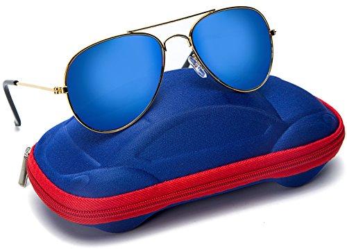 kids aviator sunglasses - 2