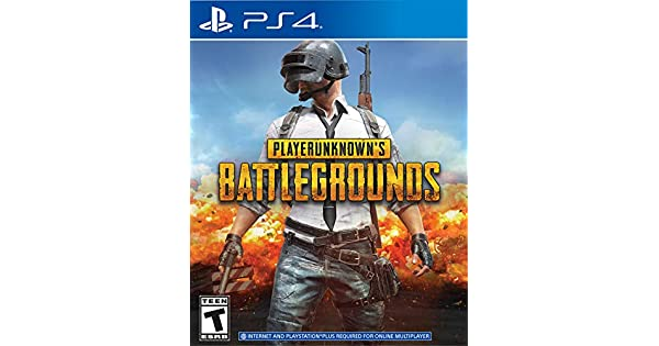 pubg ps4 download
