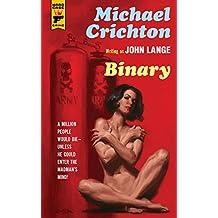 Binary (Hard Case Crime)