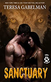 Sanctuary (Stone's Wolf Sanctuary Book 1)