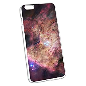Orion Nebula - Galaxy Universe Stars Snap On Hard Protective Case for Apple iPhone 6 6s Plus
