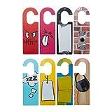 Best IkEA Kids Plates - Ikea - Retsam Door Handle Plate, Assorted Designs Review