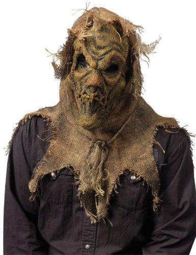 Sack Mask Costume (Scarecrow Gunny Sack Mask)