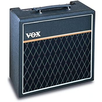 [DISCONTINUED] VOX Pathfinder 15R Guitar Combo Amplifier, 15W, 1x8
