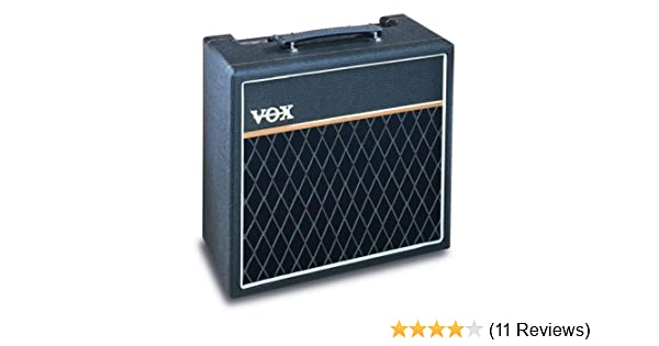 Amazon.com: [DISCONTINUED] VOX Pathfinder 15R Guitar Combo Amplifier, 15W, 1x8
