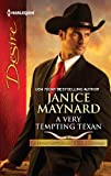 A Very Tempting Texan (Texas Cattleman's Club: The Missing Mogul Book 1)