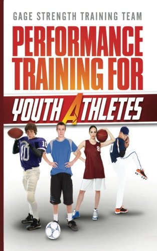 Youth Strength Training - Performance Training For Youth Athletes