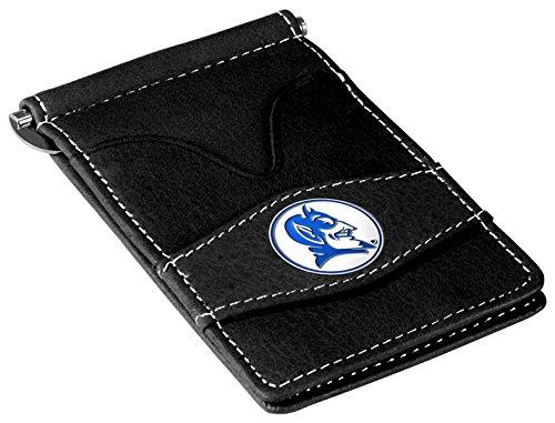 NCAA Duke Blue Devils - Players Wallet - Black