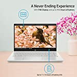HP Pavilion 10th Gen Intel Core i5 14-Inch FHD Laptop(8GB/256GB SSD + 1TB HDD/Win10/MS Office/Natural Silver/1.59 Kg), 14-ce3065tu