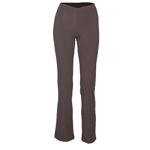 Bloch P3618 Pantalons de jazz pour adultes avec devant en V - Noir Petite   Amazon.fr  Vêtements et accessoires 3373f47b7ff