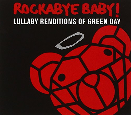 Price comparison product image Rockabye Baby! Lullaby Renditions of Green Day