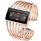 watches for men - Watch 2019 Unique Ladies Watches Full Women Watches Clock Kol - Rose Gold 1 China
